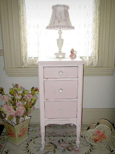 Shabby Chic Colors Simply Shabby Chic